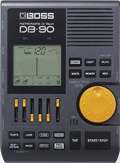 BOSS Dr. Beat Portable Metronome (DB-90)