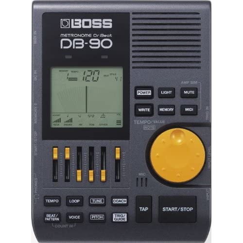 BOSS DB-90 Metronomo Digitale