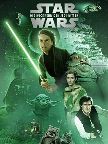 Star Wars: Die Rückkehr der Jedi-Ritter [dt./OV]