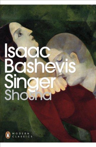 Shosha (Penguin Modern Classics) (English Edition)