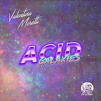 Acid Galaxies