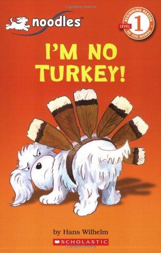 I'm No Turkey!: Level 1