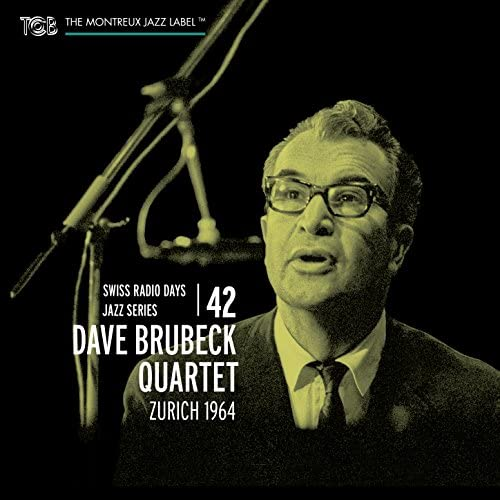 The Dave Brubeck Quartet feat. ポール・デスモンド & ジョー・モレロ