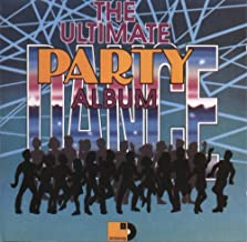 The Ultimate Party Album