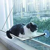 WHICH DOG Cat Window Hammock Seat Cat Window Perch Bed Window...
