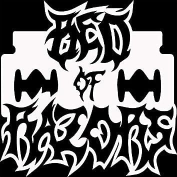 Bed of Razors Demo 2019