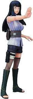 Banpresto Naruto Shippuden DXF Shinobi Relations SP Hinata Action Figure