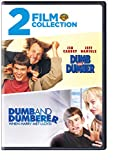 Dumb and Dumber/Dumber and Dumberer (DBFE) (DVD) (WS) (Franchise Art)