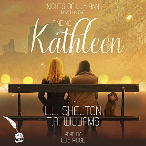 Nights of Lily Ann Audiobook By L.L. Shelton cover art