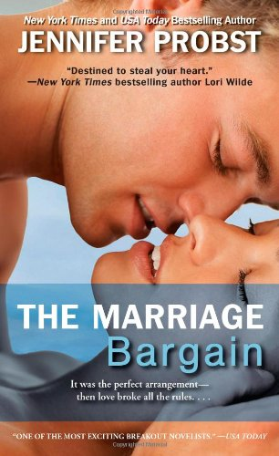 The Marriage Bargain: 1 (Marriage to a Billionaire)