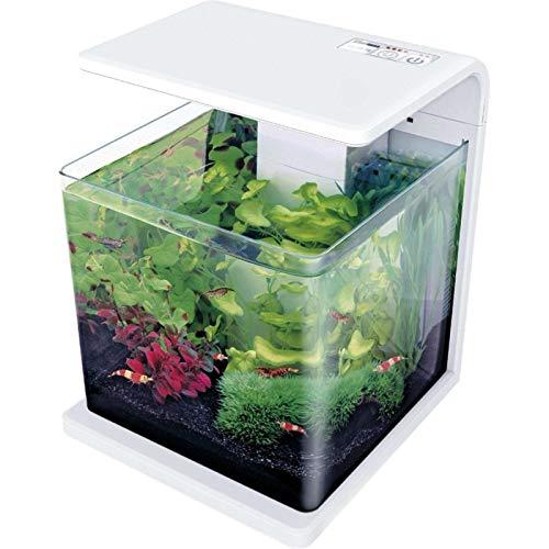 ICA BIOTOP Sensor Aquarium wit 15 l