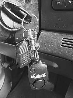 اسعار Vigilant 130dB Personal Alarm - صافرة النسخ