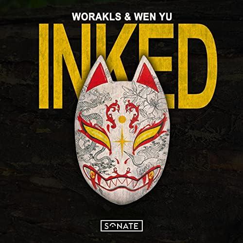 Worakls & Wen Yu