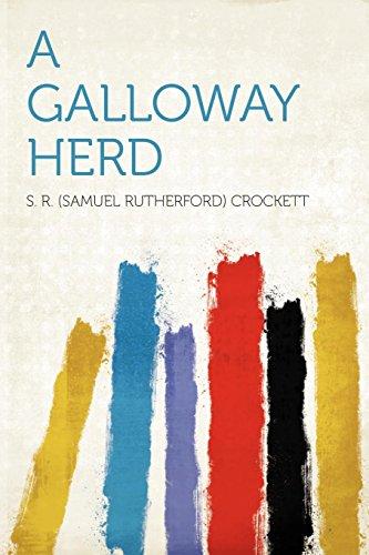 A Galloway Herd