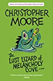 Lust Lizard of Melancholy Cove (Pine Cove Book 2) (English Edition)