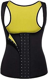 Women Waist Trainer Girdles Slimming Belt Waist Cincher Corset Neoprene Shaperwear Vest Tummy Belly Girdle Body Shapers YJ...