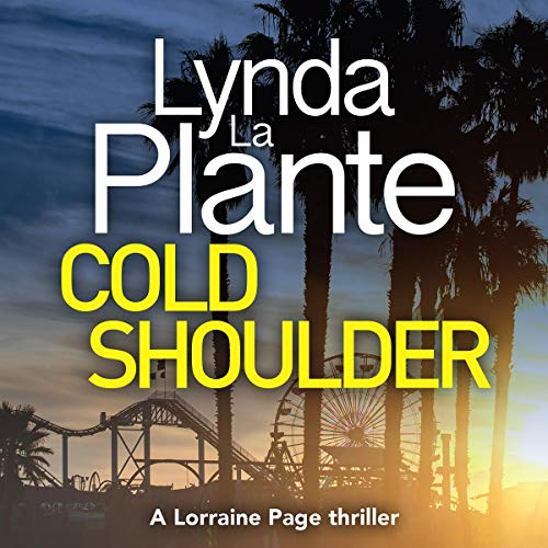Cold Shoulder audiobook cover art