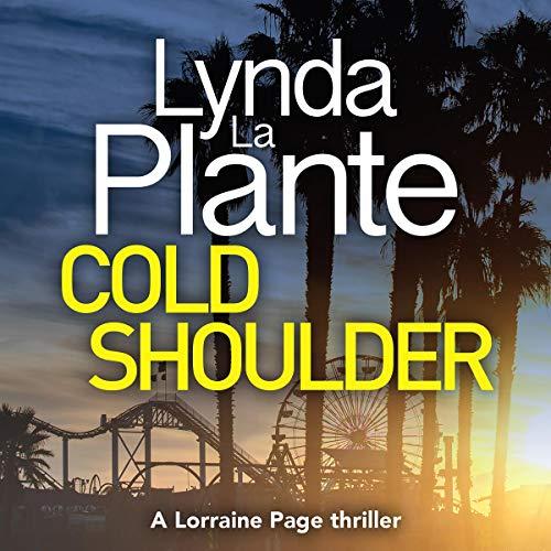 Cold Shoulder: A Lorraine Page Thriller