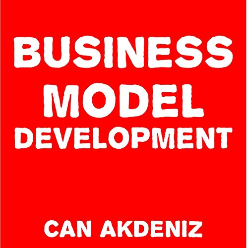 Business Model Development audiobook cover art