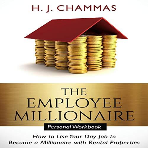 The Employee Millionaire - Personal Workbook audiobook cover art