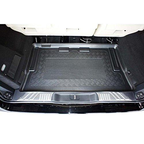 Oppl 80009251 Mercedes V-Klasse W447 Lang 2014- Kofferraumwanne Classic (mit aufgeklebter Antirutschmatte)