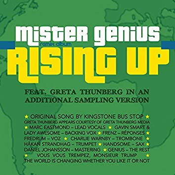 Rising Up (Latin Alternative Remix Album)