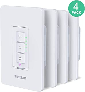 Best small light dimmer switch Reviews