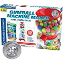 Thames & Kosmos Gumball Machine Maker Lab - Super Stunts & Tricks