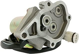 DB Electrical CMU0002 New Power Shift Control Motor for Honda Trx450 Trx450es FourTrax Foreman Es 1998 1999 2000 2001 98 99 00 01, Trx450 Trx450fe 2002 2003 2004 02 03 04 31300-HN0-A11 31300-HN0-A12