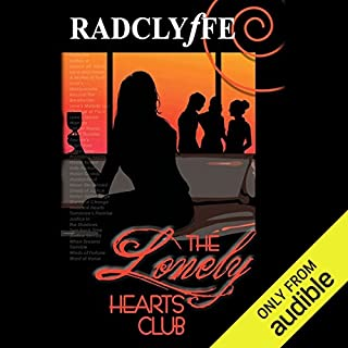 The Lonely Hearts Club audiobook cover art