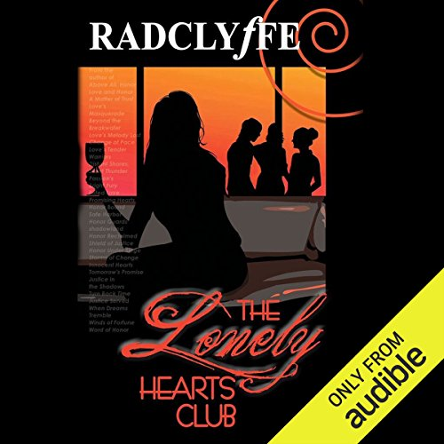 The Lonely Hearts Club cover art