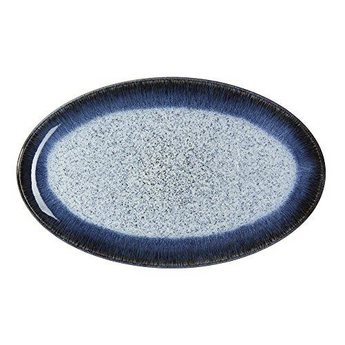 Denby (HLO-013) Halo Oval Platter