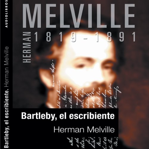 Bartleby, el escribiente [Bartleby the Scrivener] audiobook cover art