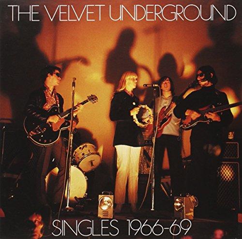Singles 1966-69 [Disco de Vinil]