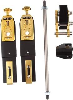 msx125 extended swingarm