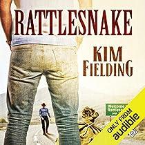 Rattlesnake By Kim Fielding