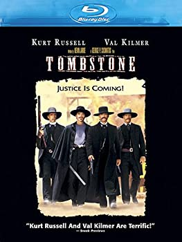 Best tombstone blu ray Reviews
