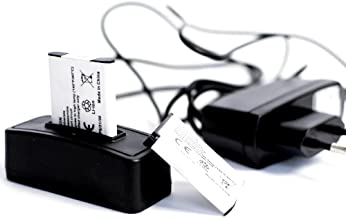 li-50b Bateria para olympus stylus vg-170 reemplaza 700mah