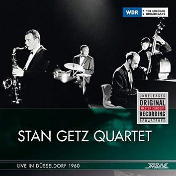 Live in Düsseldorf, 1960 (Live)