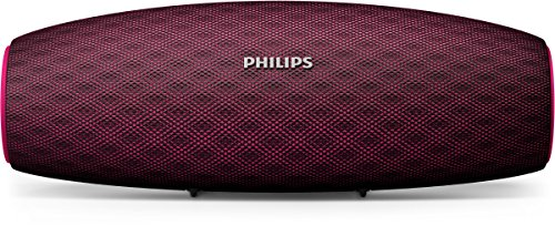 Philips BT7900P/37 Wireless Speaker - Pink