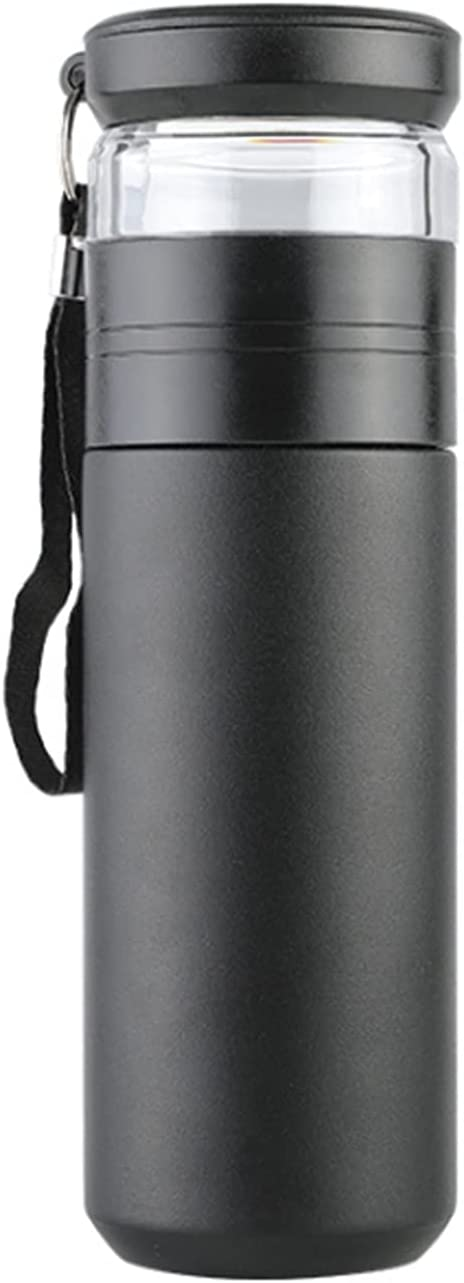 LILINGJIA Insulation Cup Double NEW before selling Stainless Master Teacher Steel C Max 43% OFF