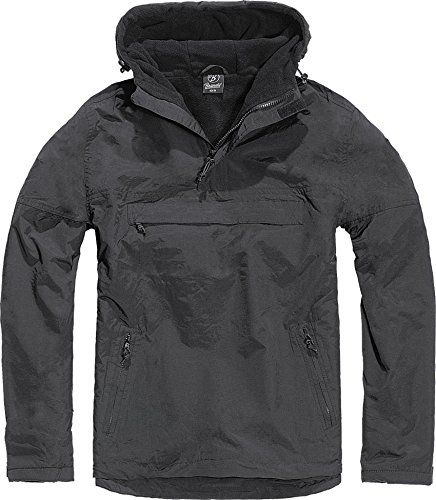 Brandit Mens Windbreaker