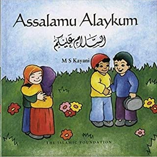 Assalamu Alaikum by M.S. Kayani - Hardcover