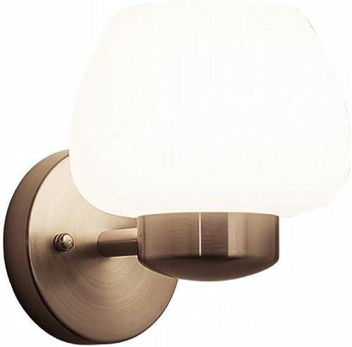 ZYY  Lampe de chevet minimaliste moderne chambre lampe de chevet personnalité créative lampe de mur en verre TV lampe de mur mode éclairage éclairage