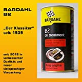 Bardahl Additivo Oil Treatment B2