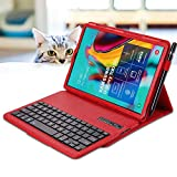REAL-EAGLE Galaxy Tab S5E 10.5 Keyboard Case(SM-T720/T725, 2019...