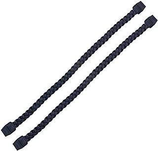 Miche Braided Handles/Straps - Pair-Navy