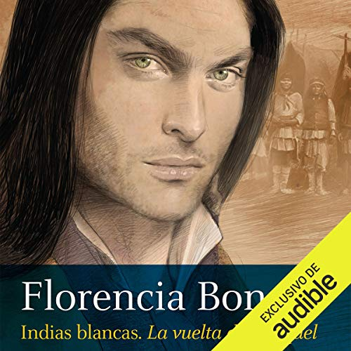 Indias blancas II [White Indian II] cover art