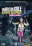 511G+u+8rKL. SL160  - Pas de saison 5 pour Unbreakable Kimmy Schmidt, mais Netflix prépare un film de conclusion