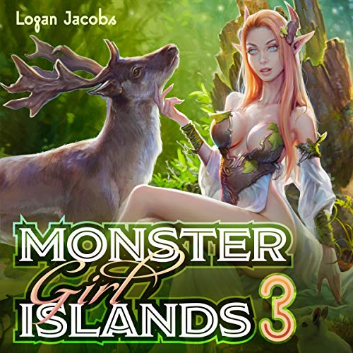 Monster Girl Islands 3 cover art